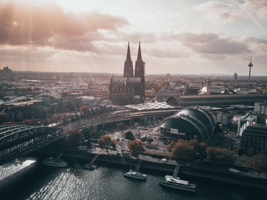 Roamlike Köln