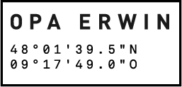 Logo Opa Erwin
