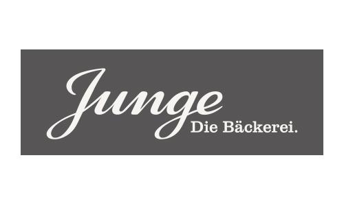 Logo Bäckerei Junge