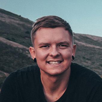 Tim Kohlen –Product Manager Roamlike