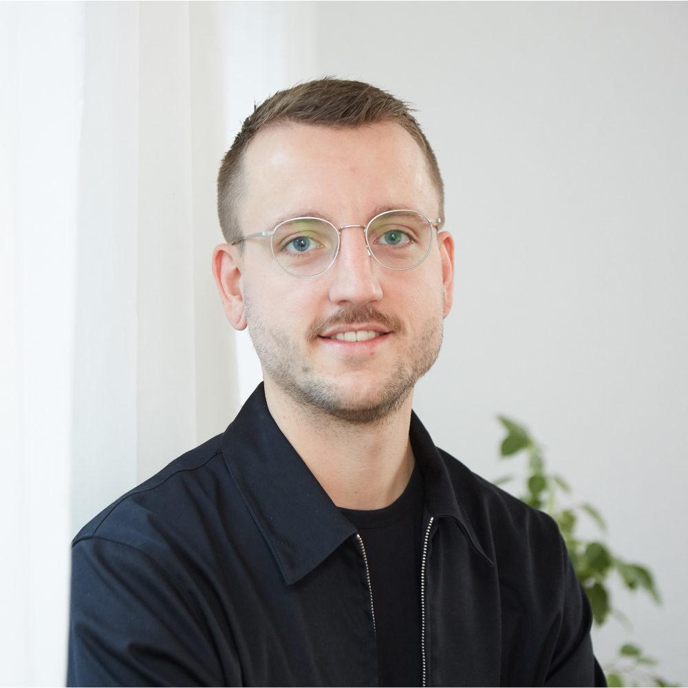 Jens Büschgens |Co-Founder of Roamlike