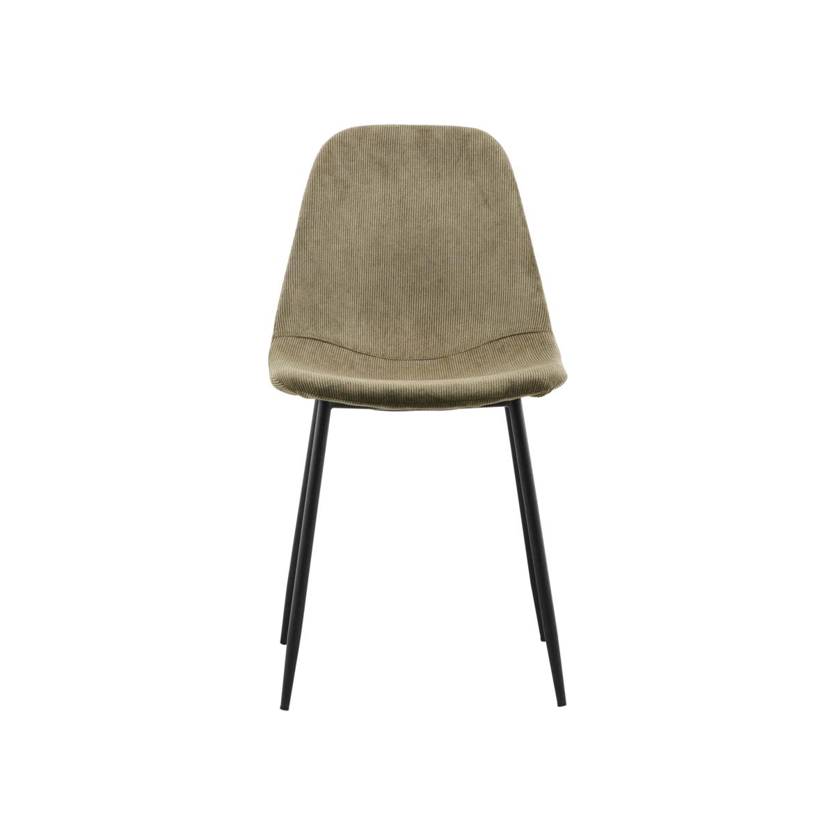 Stühle für Ferienwohnungen