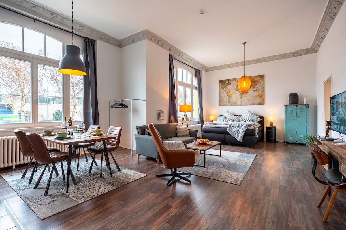 Airbnb Kassel